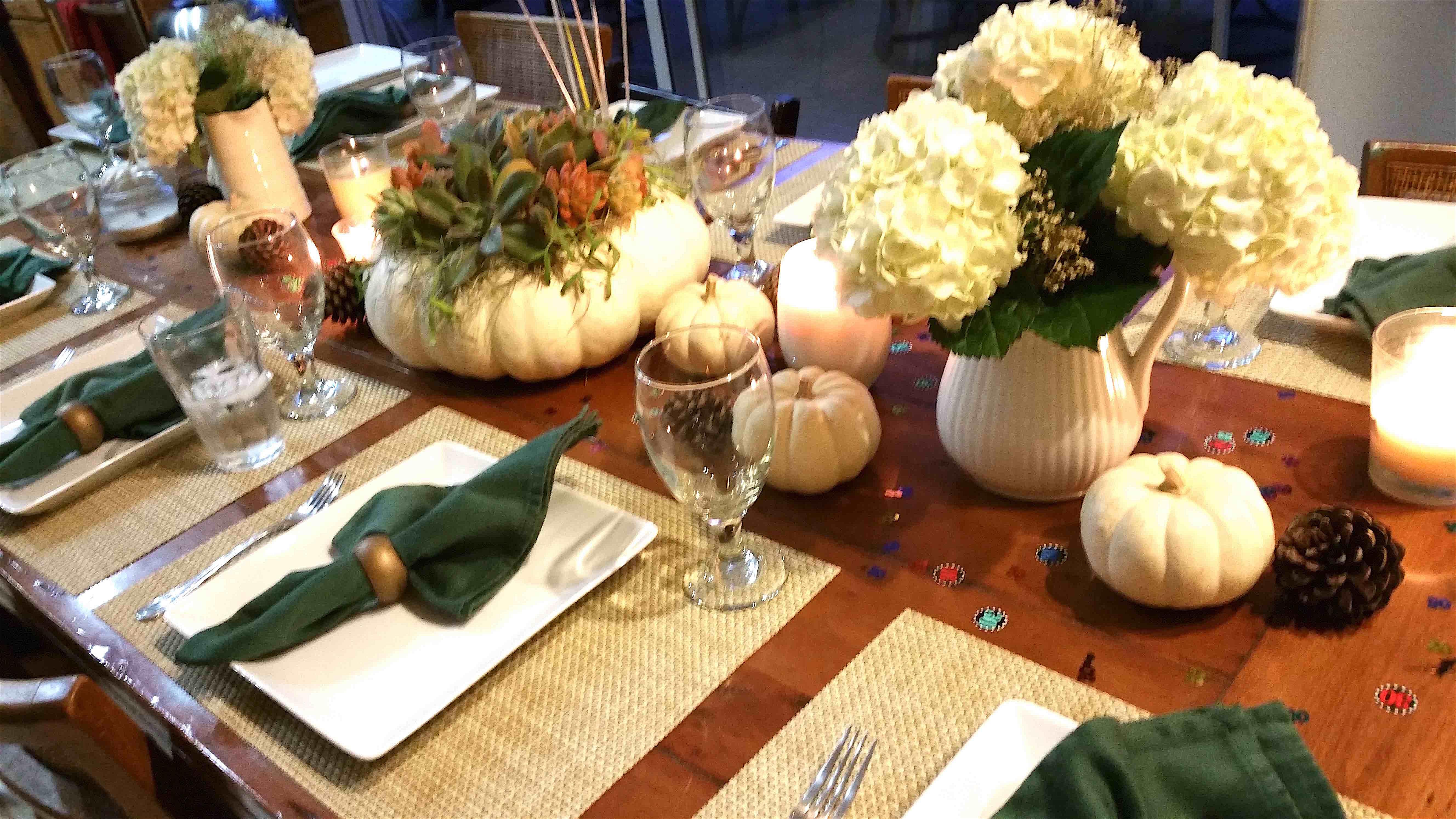 Diy How To Make Easy Succulent Covered Pumpkins Diane Uke Shares
